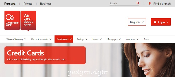 Clydesdale Credit Card Review