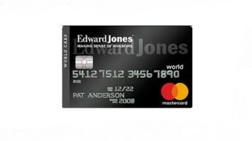 Edward Jones Credit Card Login Guide