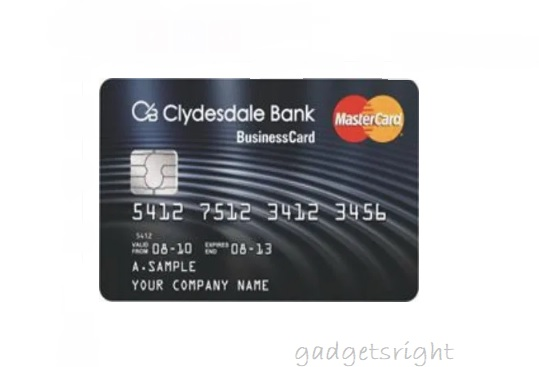 Clydesdale Credit Card Login and Payment