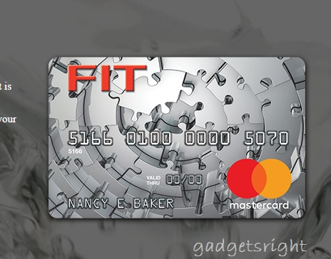 Fit MasterCard Login Guide and Payment