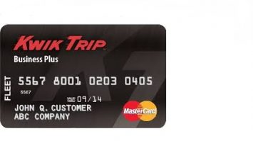 Kwik Credit Card Review