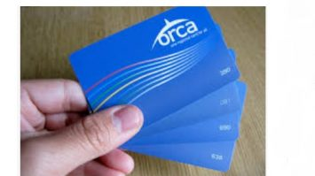 ORCA Smart Card