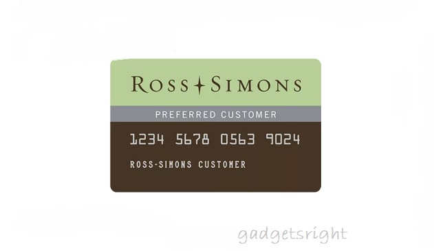 Ross Simons Credit Card Review