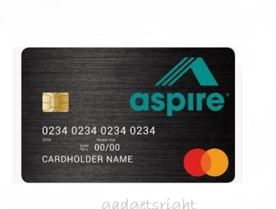 Aspire Credit Card Review and Application