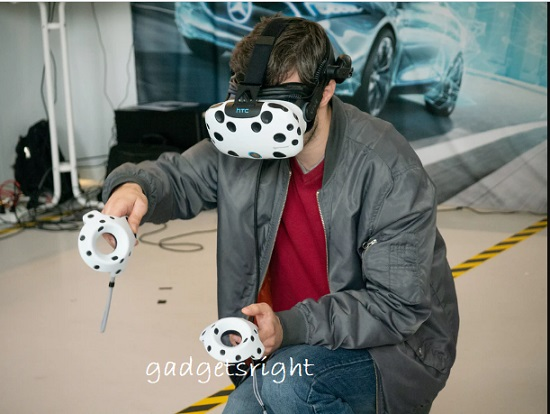 Get Started on Virtual Reality