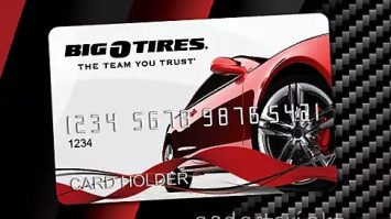 Big O Tires Credit Card Review and Payment