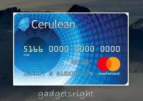 Cerulean Credit Card Review and Application