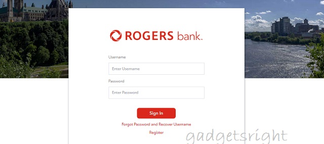 Rogers MasterCard