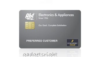 ABT Credit Card Review and Payment