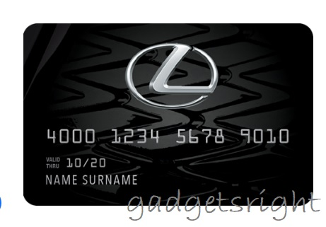 Lexus Pursuits Credit Card Review
