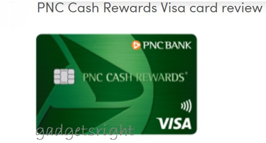PNC Cash Rewards Visa Card Reviews