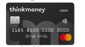 Think Money Credit Card And Application