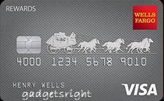 Rewards® Card