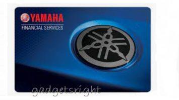 Yamaha Credit Card Review