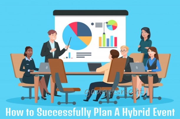 Successfully Plan a Hybrid Events