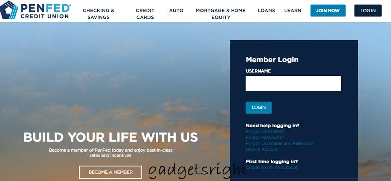 PenFed Defender Visa Credit Card
