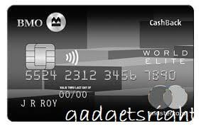 BMO Credit Card Review