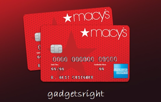 Macy's Credit Card Review and Payment