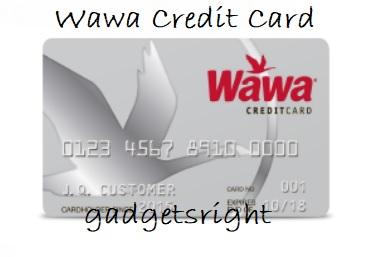 Wawa Credit Card Review