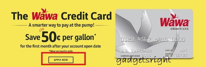Wawa Gas Card Review