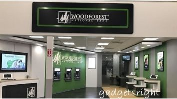 WoodForest National Bank Review and Application