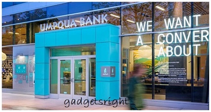 Umpqua Bank Review and Online Banking