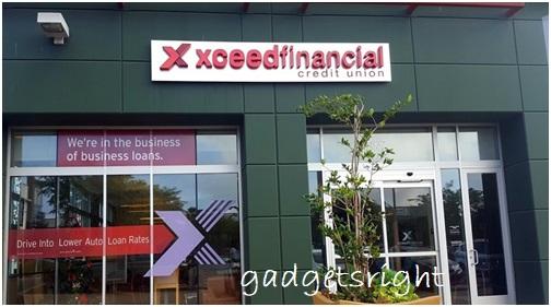 Xceed Credit Union