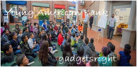 Young Americans Bank Review
