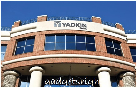 Yadkin Bank Review and online Application Process