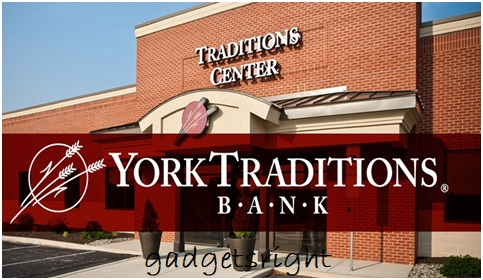 York traditions bank review