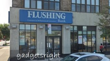 Flushing Bank Review and Online Banking