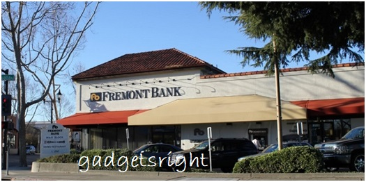 Fremont Bank Review and Online Banking