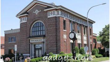 Fulton Savings Bank Review