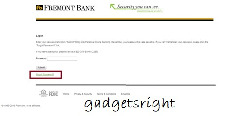 FremontBank Review and Online Banking