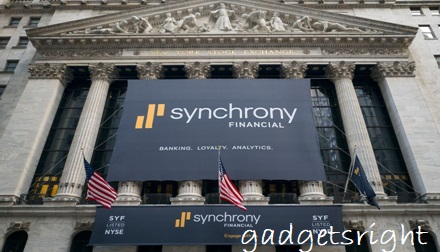 Amazon Synchrony Bank Review
