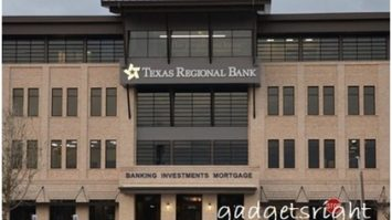 Texas Regional Bank Harlingen