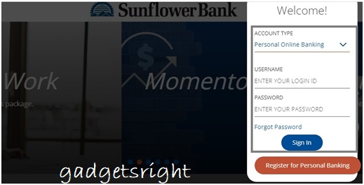 Sunflower Bank Review